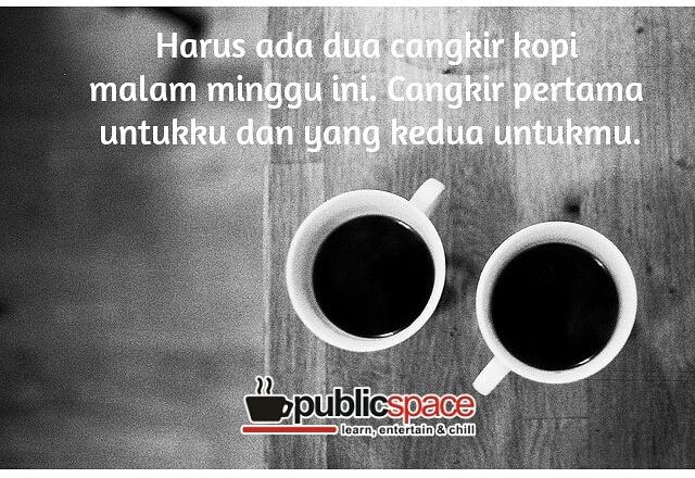 quotes kopi hitam kangdebar celotehan