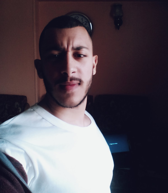 Khalid Nour of BulkingBull - خالد نور مدير الثور الهائج