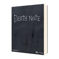 Death Note: La Trilogía