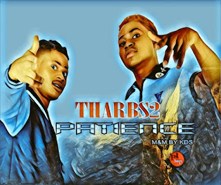 MUSIC: Tharbs2 - Patience