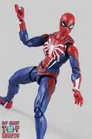 S.H. Figuarts Spider-Man Advanced Suit 46