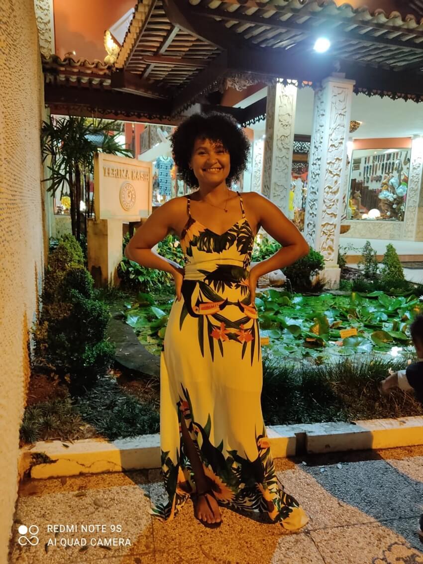 Érica santos, blog mulher nova era