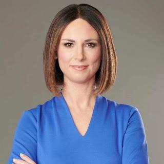 American journalist, Heidi Przybyla