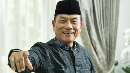 Kepala KSP Bantah Isu Sebut Dana Haji Dipakai Pemerintah