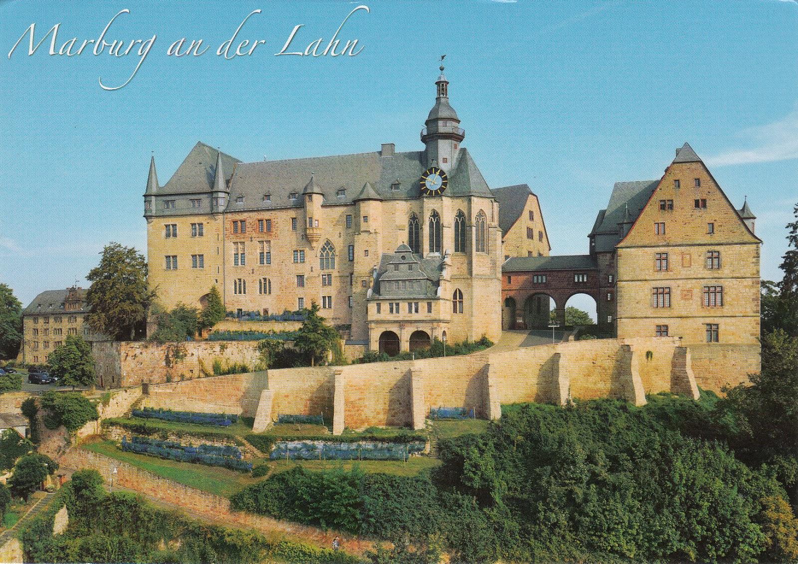 Marburg colloquy