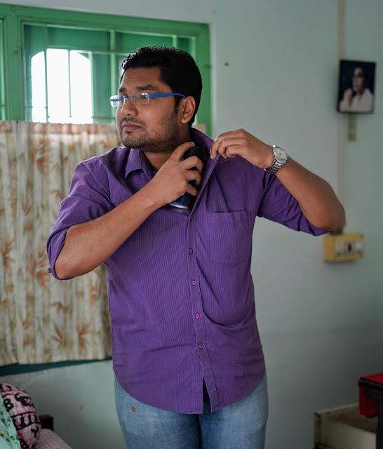 Sourajit Saha & Sourav Biswas 1