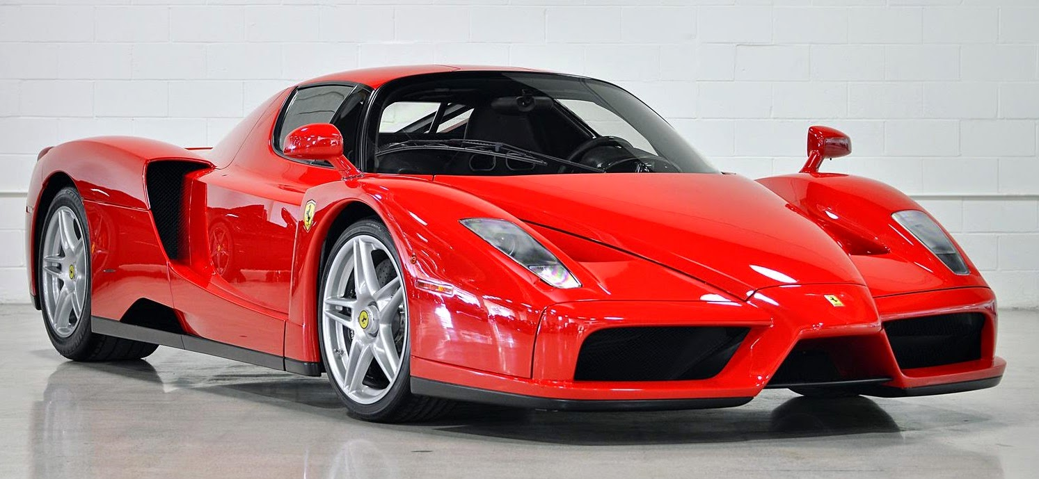 See http pennystockjournal blogspot ca 2014 12 expensive cars at auction in 2014 html