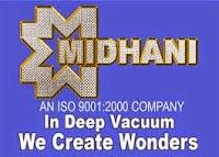 Mishra Dhatu Nigam Ltd-Junior Operative Trainee/Junior Assistant