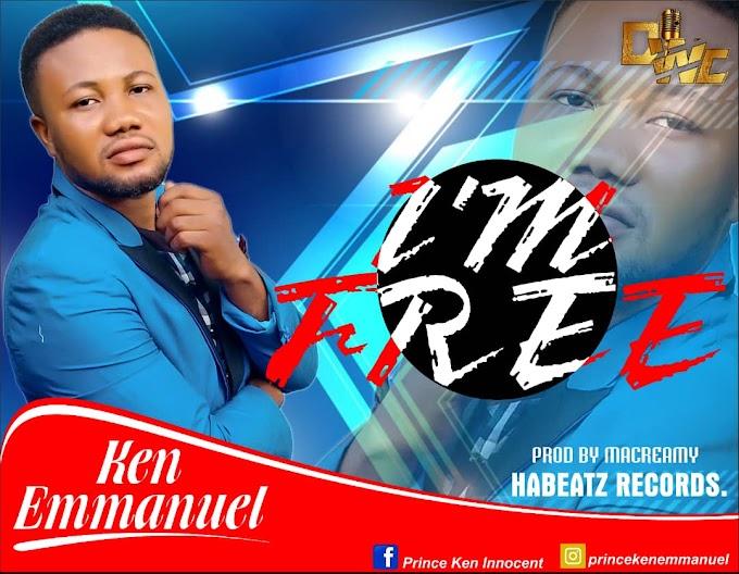 Music :  Ken Emmanuel - I'm Free