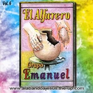 Grupo Musical Emmanuel-Vol 6-El Alfarero-