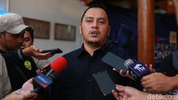 Prabowo-Sandi Menteri Paling Memuaskan, NasDem: Mereka Sudah Dikenal, Tak Lebih