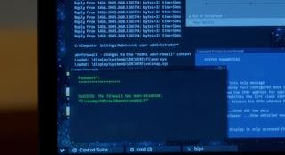 quantico hacker
