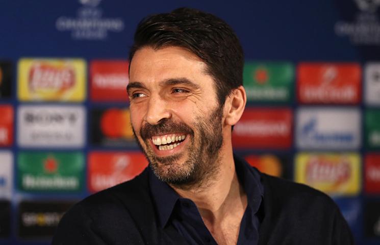 """Buffon: """"Situacija sa Leom može biti sjajna pouka drugima"""""""