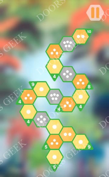 Hexologic Level 26 Solution, Cheats, Walkthrough for android, iphone and PC Steam