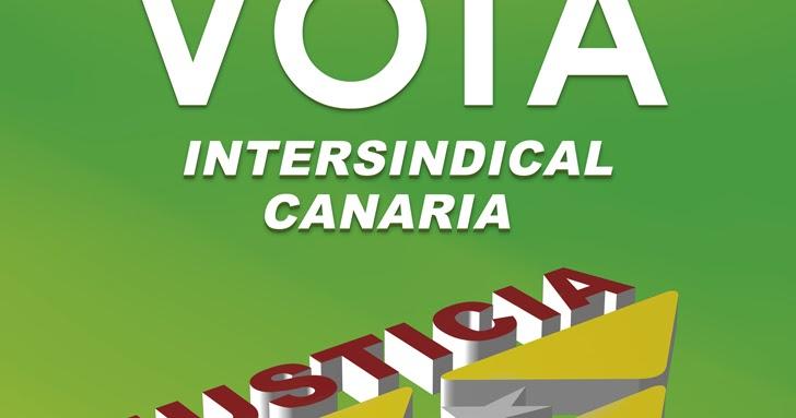 Calendario Laboral 2020 Santa Cruz De Tenerife.Intersindical Canaria Justicia Publicado En El Boc El Calendario De