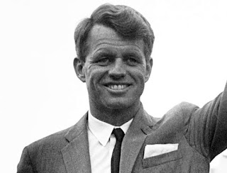 Un día como hoy fallece JFK