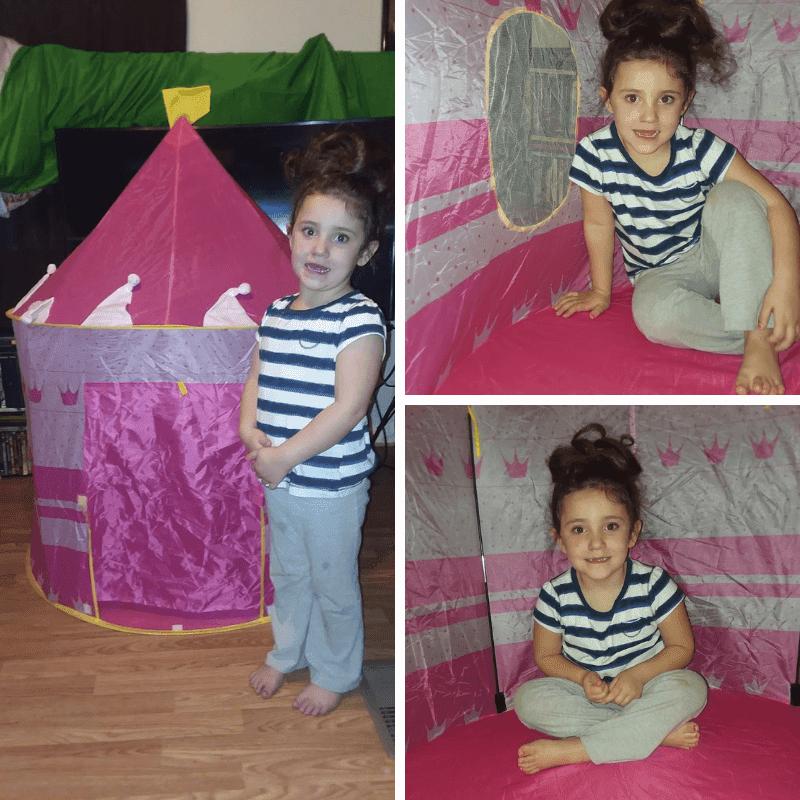 Salamandra Kids Princess Tents For Your Little Princess