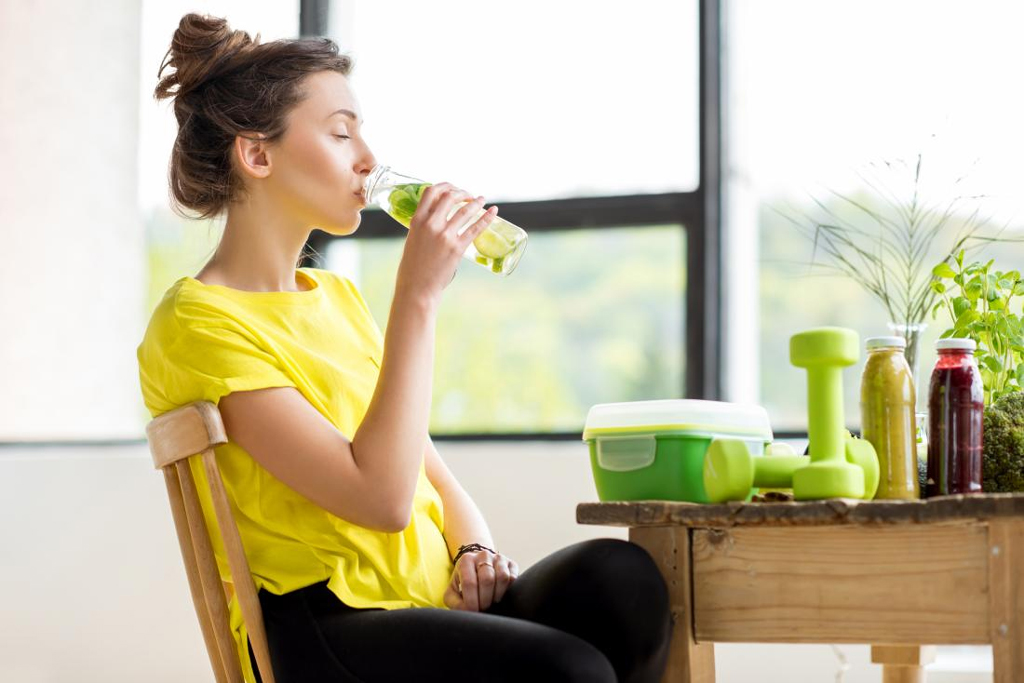 Is There Such A Thing As A Detox Diet?