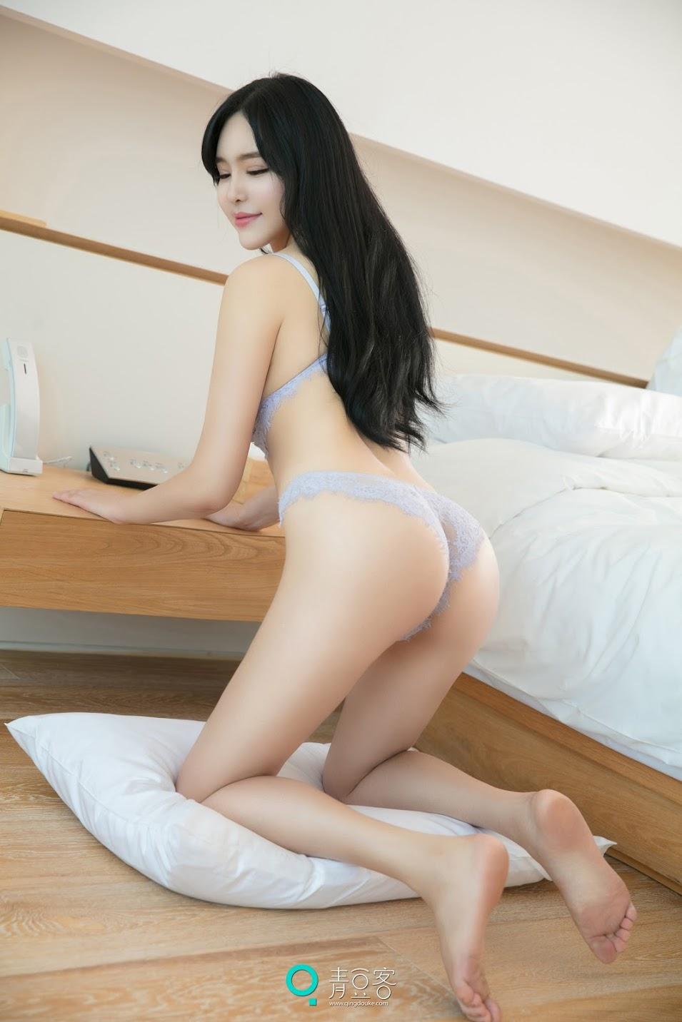 QingDouKe青豆客 NO083 2017.08.22 刘钰儿 [50+1P-161M] qingdouke%e9%9d%92%e8%b1%86%e5%ae%a2 02260