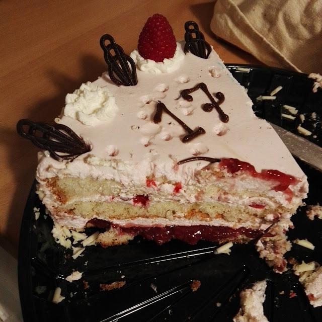 17-te urodziny Zelkowej + propozycja życzeń