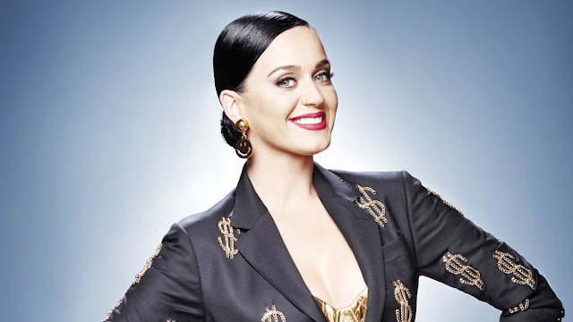 Influyente, Katy Perry (Y video: Wide Awake)