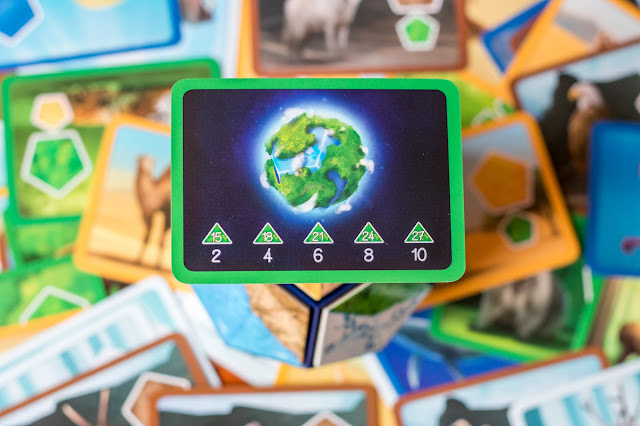 recenze hry Planeta