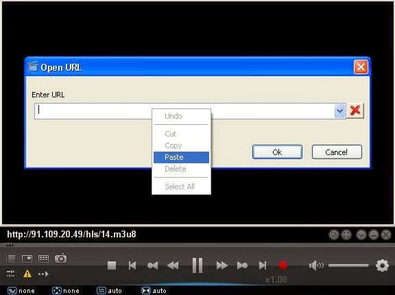how to add m3u playlist to andriod tv
