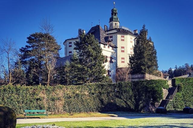 Innsbruck Card: Ambras Castle
