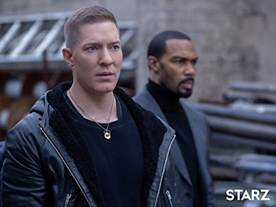 Power Season 5 Image 1