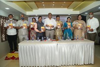 पुस्तक की बिक्री से प्राप्त धनराशि से कैंसर पीड़ितों की मदद | #NayaSaberaNetwork
