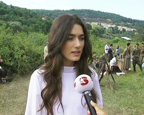 карачаевский фильм, турецкий сериал о Кавказе