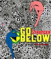 Music: StraNger Bobo - Go Below