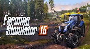 Farming Simulator 15: HOLMER – SKIDROW | Cracked Free Download