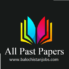 Chemistry BPSC Lecturership Past Papers.