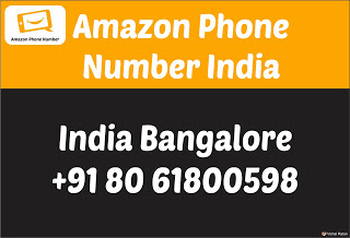 Amazon Phone Number Bangalore 2
