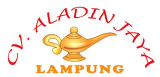 CV. ALADIN JAYA