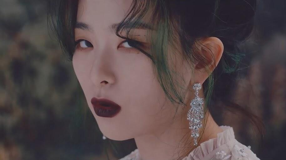 Seulgi, Red Velvet, Psycho, 4K, #7.696