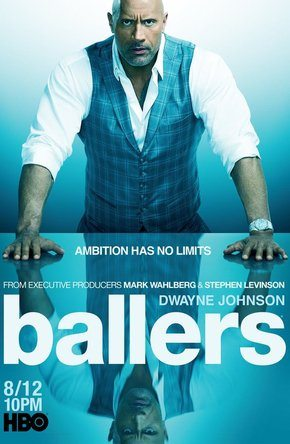 Ballers - 4ª Temporada Séries Torrent Download completo