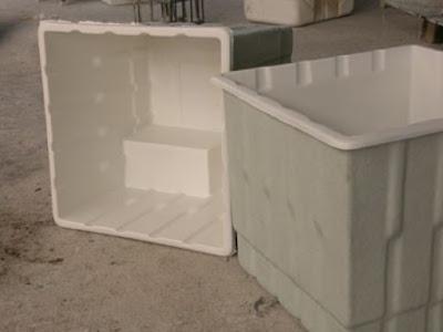 tanque septico prefabricado cuadrado