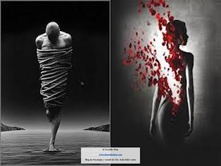 Psicologia, Gestalt, Aida Bello Canto, Emociones, Maltrato, Relaciones Toxicas,