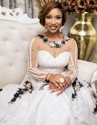 Tonto Dikeh shares beautiful new photos to mark her birthdayh