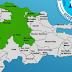 COE emite alerta verde para seis provincias que serían afectadas por un sistema frontal