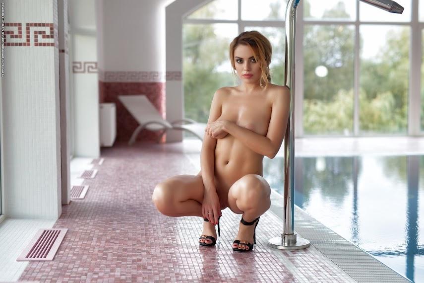 [PhotoDromm] Margot - Hot Wellness photodromm 04050