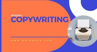 membina ayat jualan copywriting