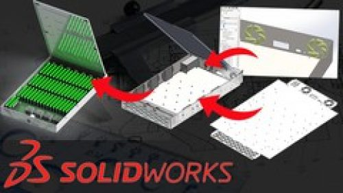 Solidworks Sheet Metal FREE course