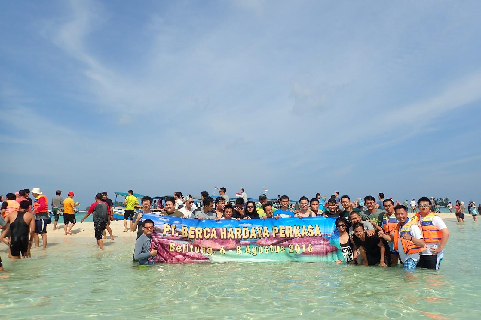 Informasi Propinsi Kepulauan Bangka Belitung | Belitung Guide