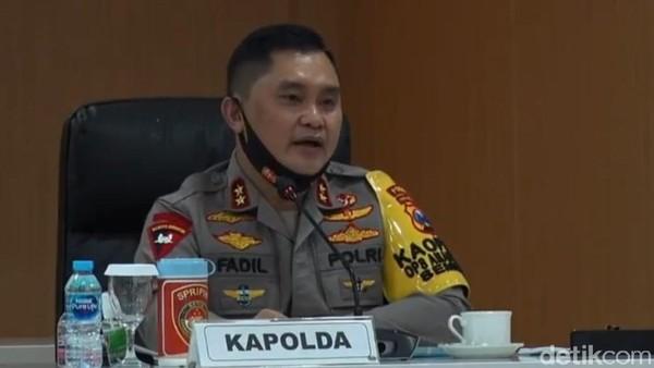 Lapor LHKPN, Kapolda Metro Jaya Irjen Fadil Imran Berharta Rp 4,2 M