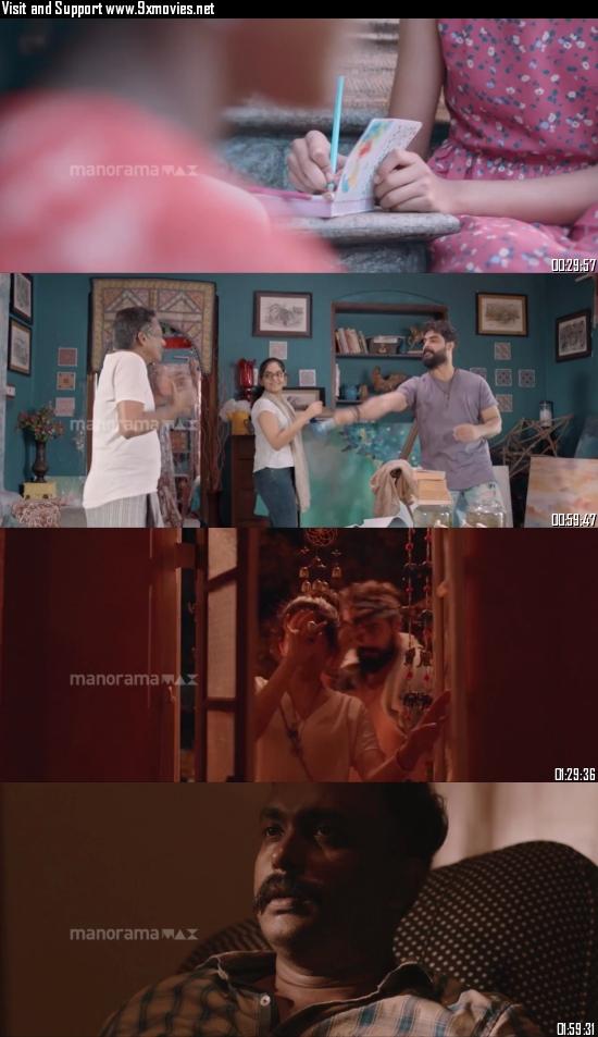 Luca 2019 UNCUT HDRip 720p 480p Dual Audio Hindi Full Movie Download
