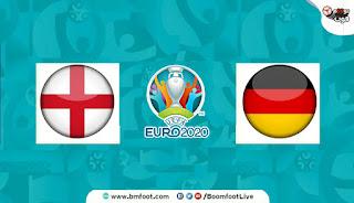 مشاهدة مباراة ألمانيا و انجلترا بث مباشر