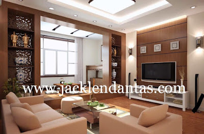 Decoração de apartamento antigo alugado sem reformar Jacklen Dantas
